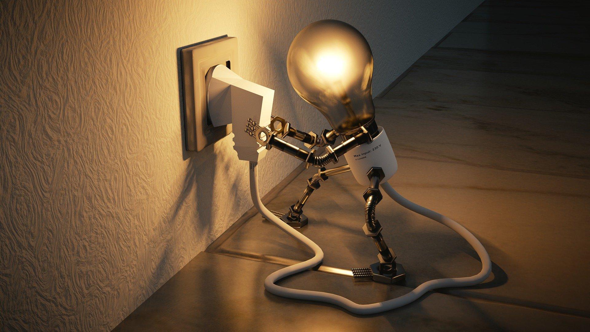 Light the spark